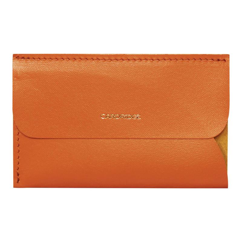 CARDRIDGE dunn CD308 オレンジ