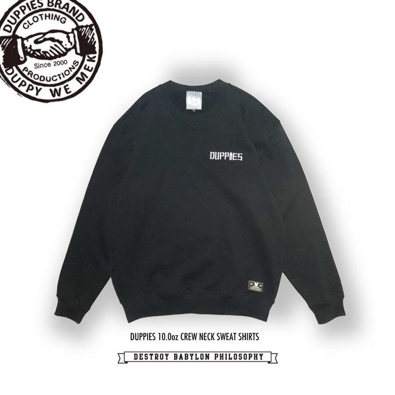 Duppies / Crewneck Sweat Shirts