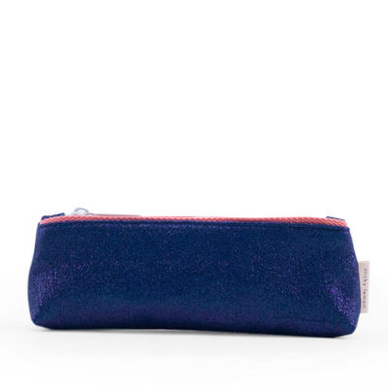 ペンケース SMALL MIDNIGHT BLUE - STICKY LEMON