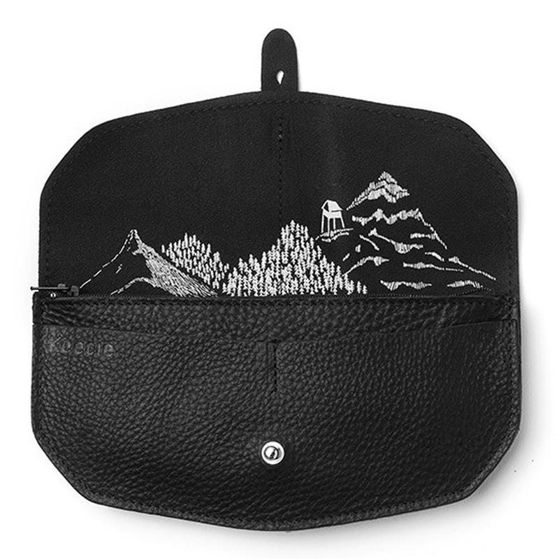 Move Mountains ブラック - Keecie