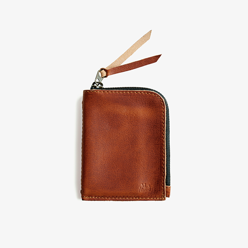 Me & Arrow | Zipper Wallet