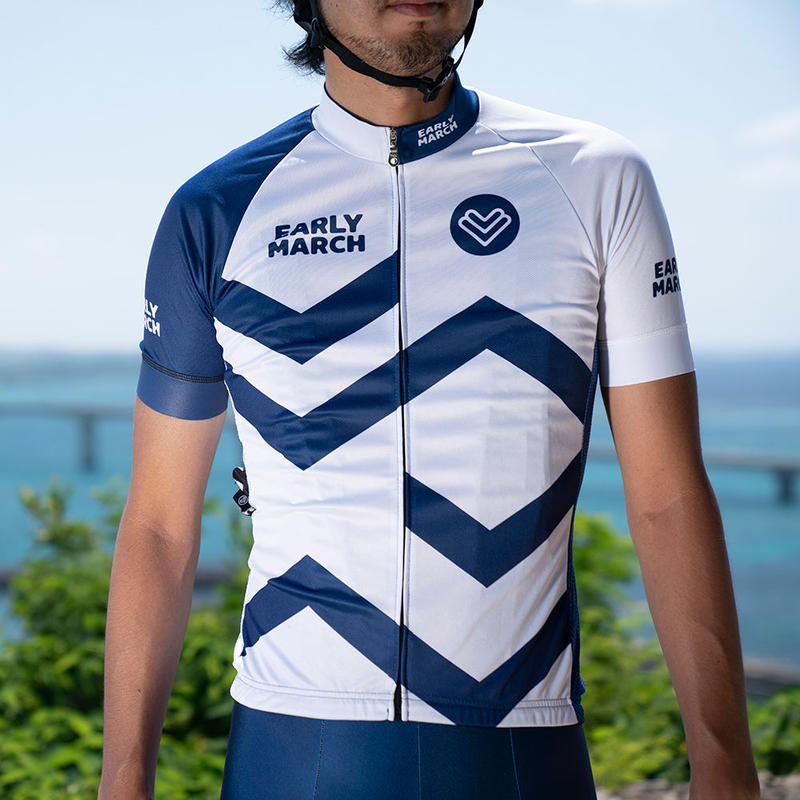 "Cycling jersey ""BLOW"""