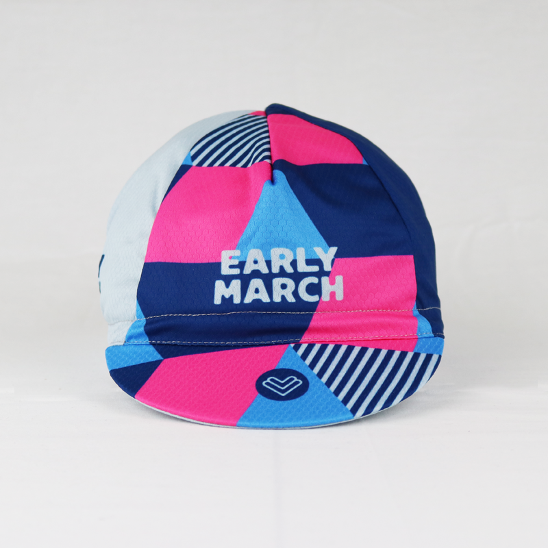 "Cycling Cap ""TRIP"""