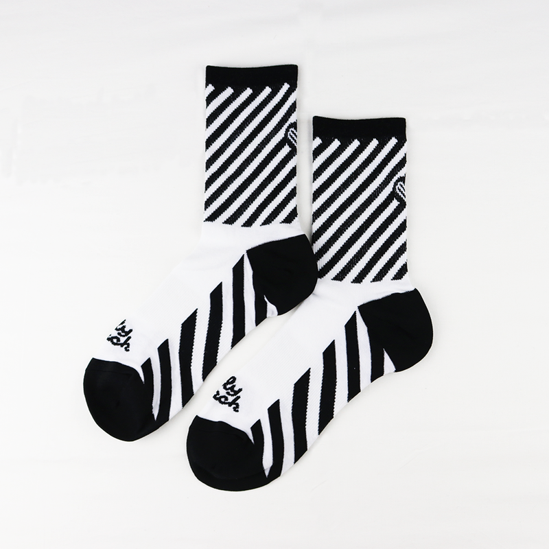 "Cycling Socks ""SLANT"""