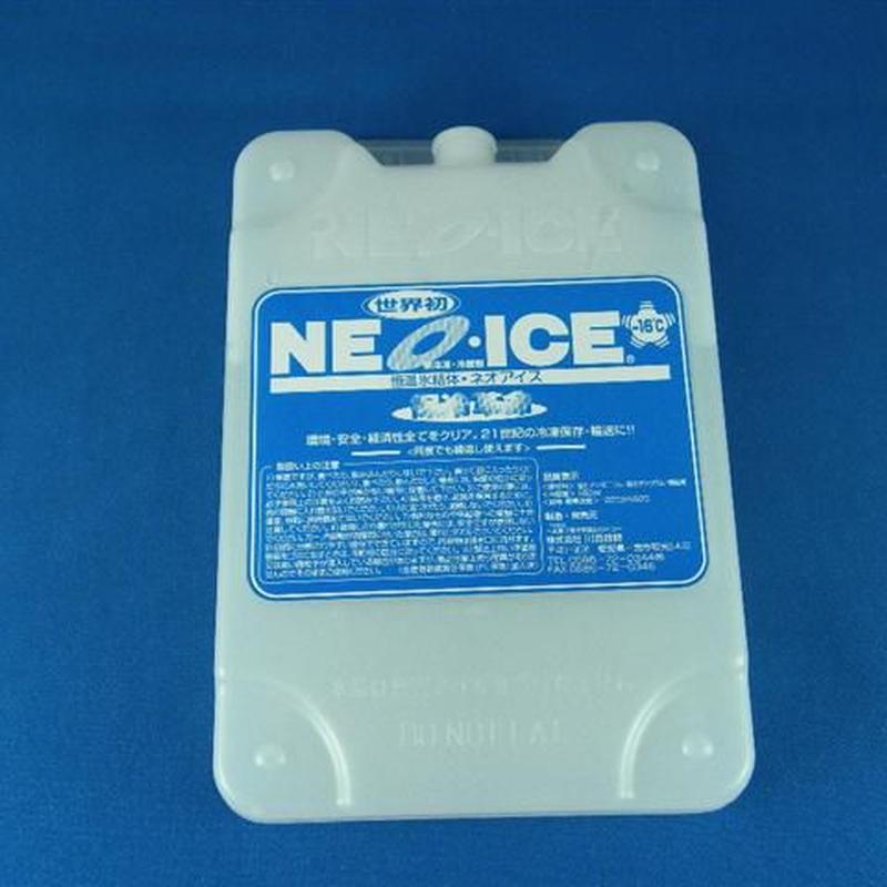 超保冷剤 ネオアイスPro(-16℃) ハード 550ml