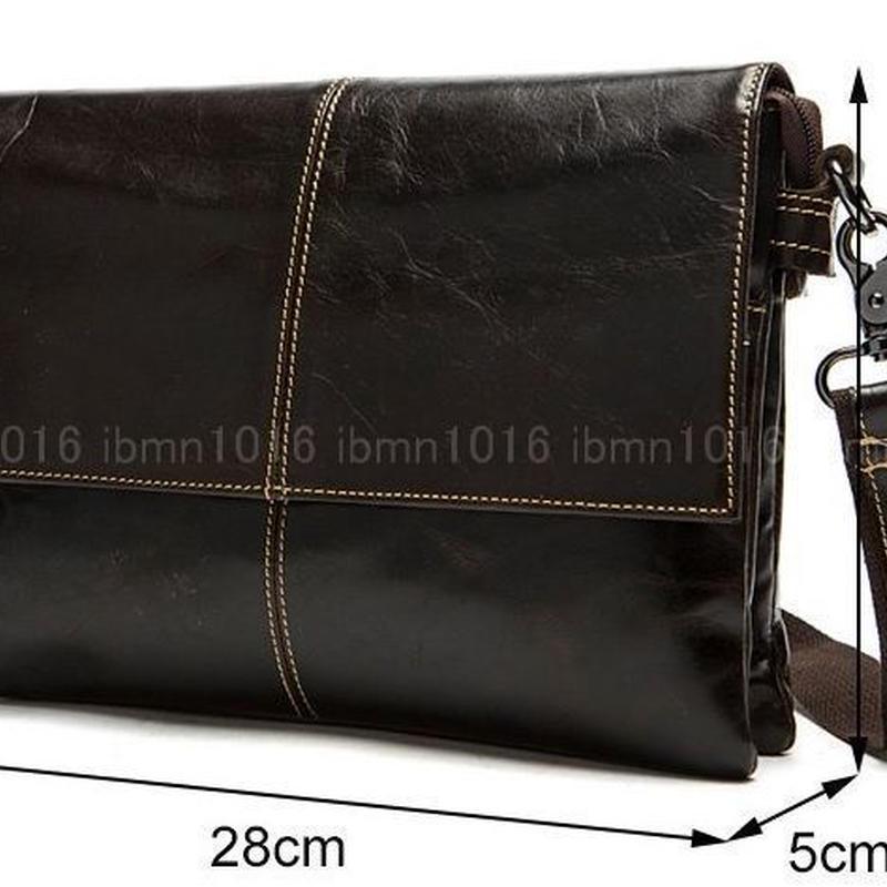 ヴィンテージ スタイル 本革 メッセンジャーバッグ 海外 人気ブランド WESTAL ファッション ショルダー バッグ ビジネス