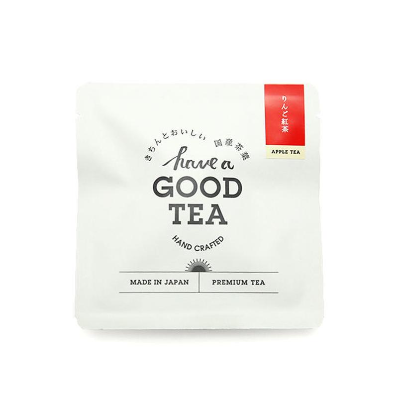 りんご紅茶(T-bag 1個入り)