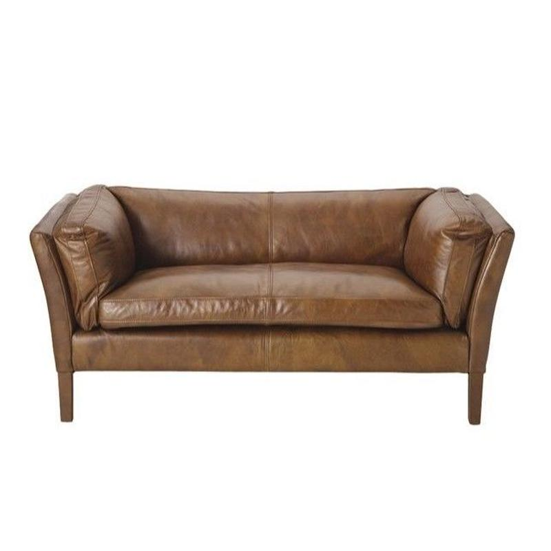 HALO REGGIO 2P SOFA OLD SADDLE NUT