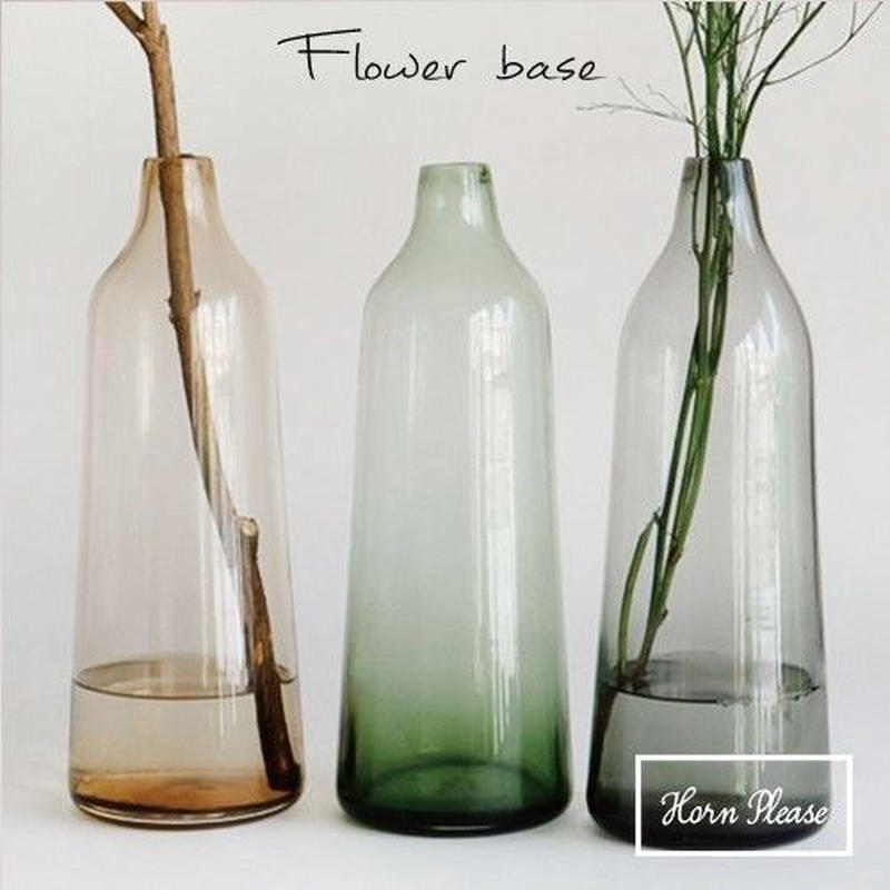 FLOWER VASE L