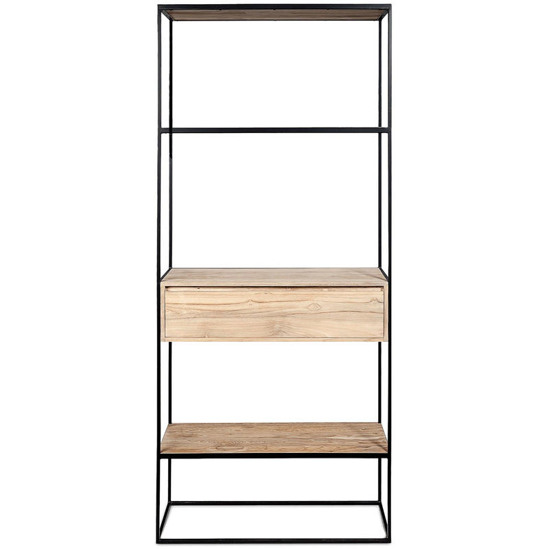 dareels TOTEM DRAWER SHELF
