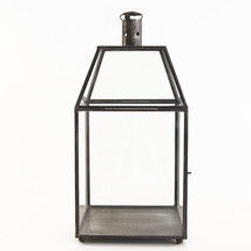 Olsson & Jensen LYKTA LANTERN GLASS