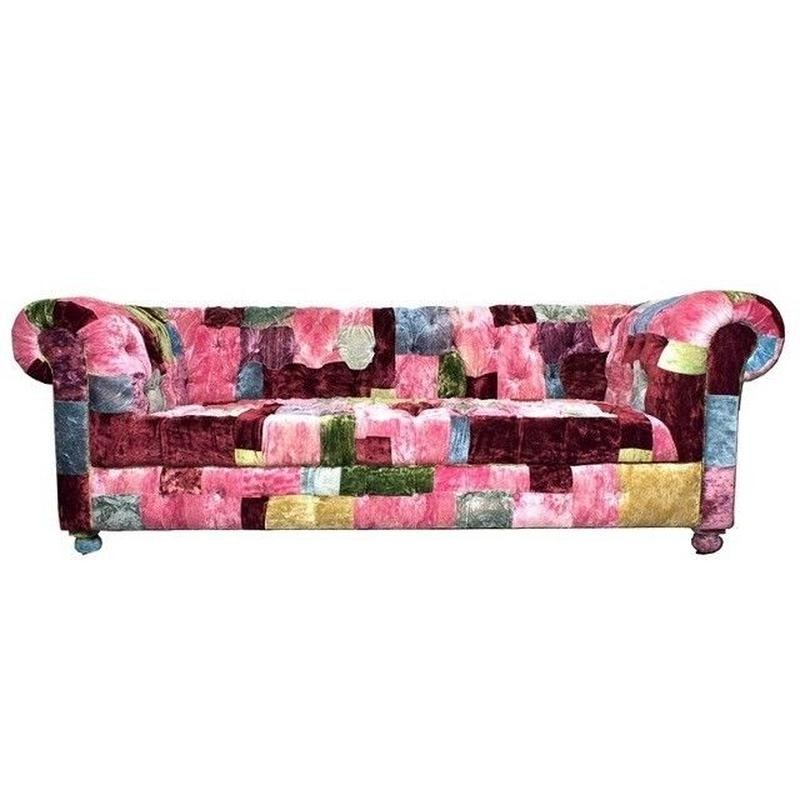 HALO BENSINGTON 2.5P SOFA