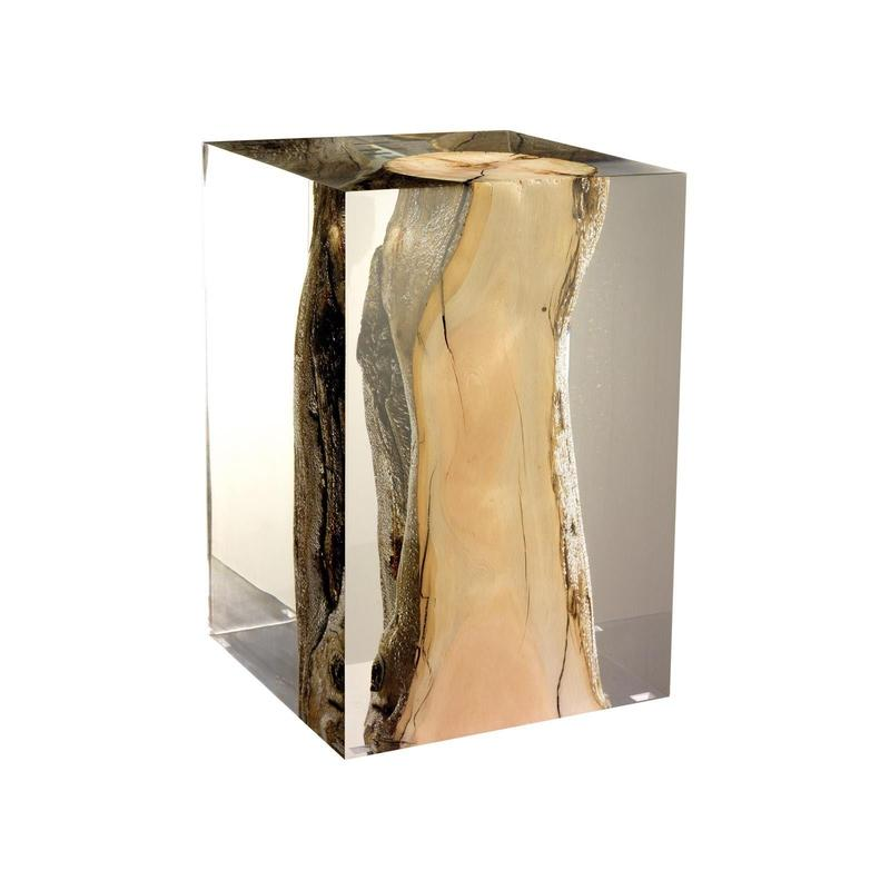 BLEU NATURE  ICE NILLEQ/Natural Wood S