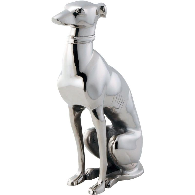 ASPLUND DECORATIVE DOG