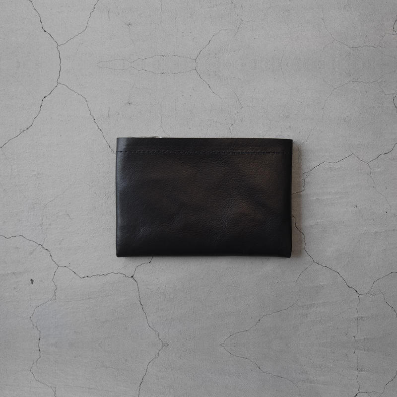 Aeta MINI WALLET Black