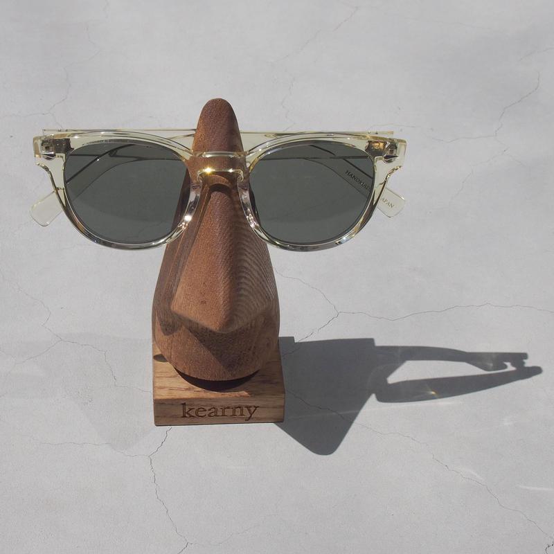 Kearny Wellington clear yellow (sunglasses)