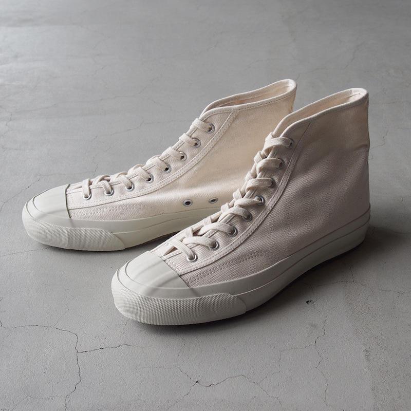 MOONSTAR GYM CLASSIC HI WHITE