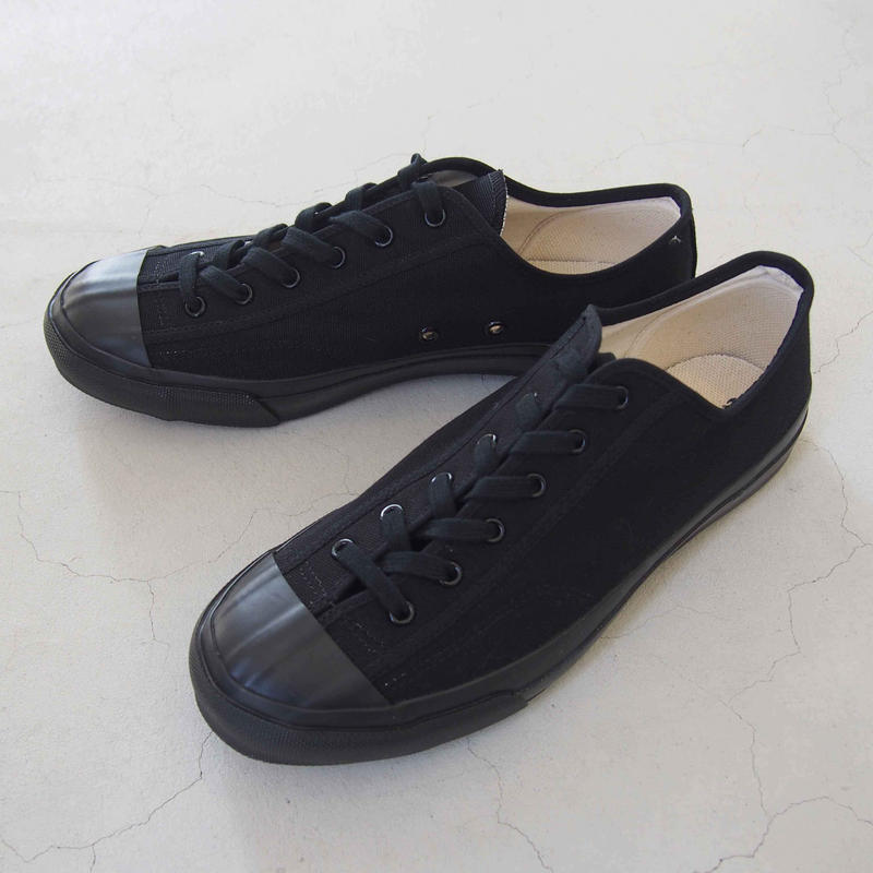 MOONSTAR GYM CLASSIC BLACKMONO