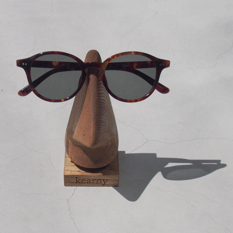 Kearny Grant  tortoiseshell (sunglasses)