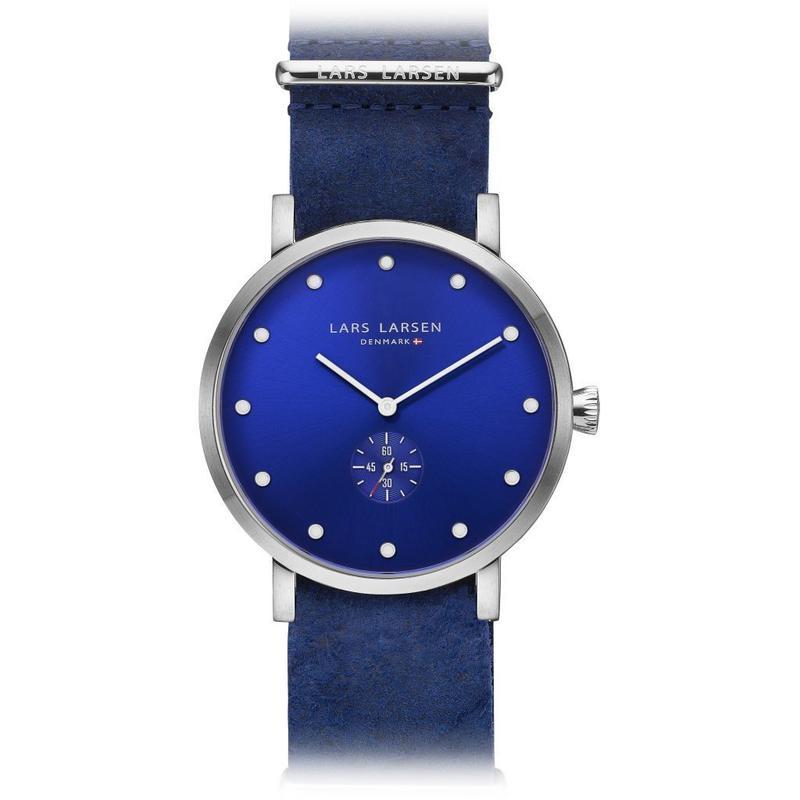LLARSEN LW32 オーシャンブルー×ブルー/132SDDZ
