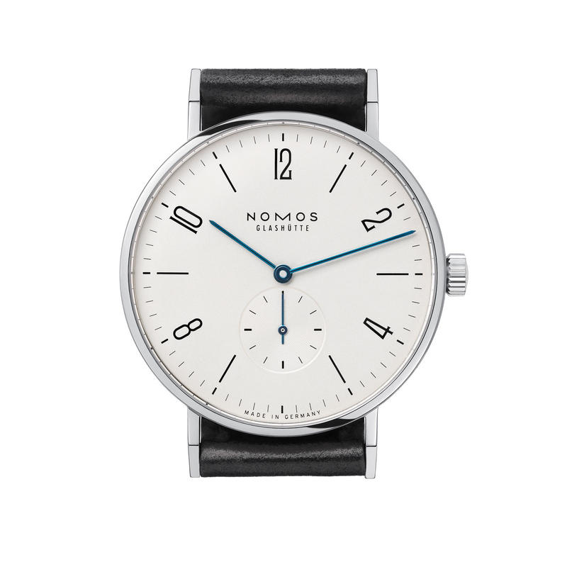 NOMOS GLASHUTTE TANGENTE 38mm (TN1A1W238)