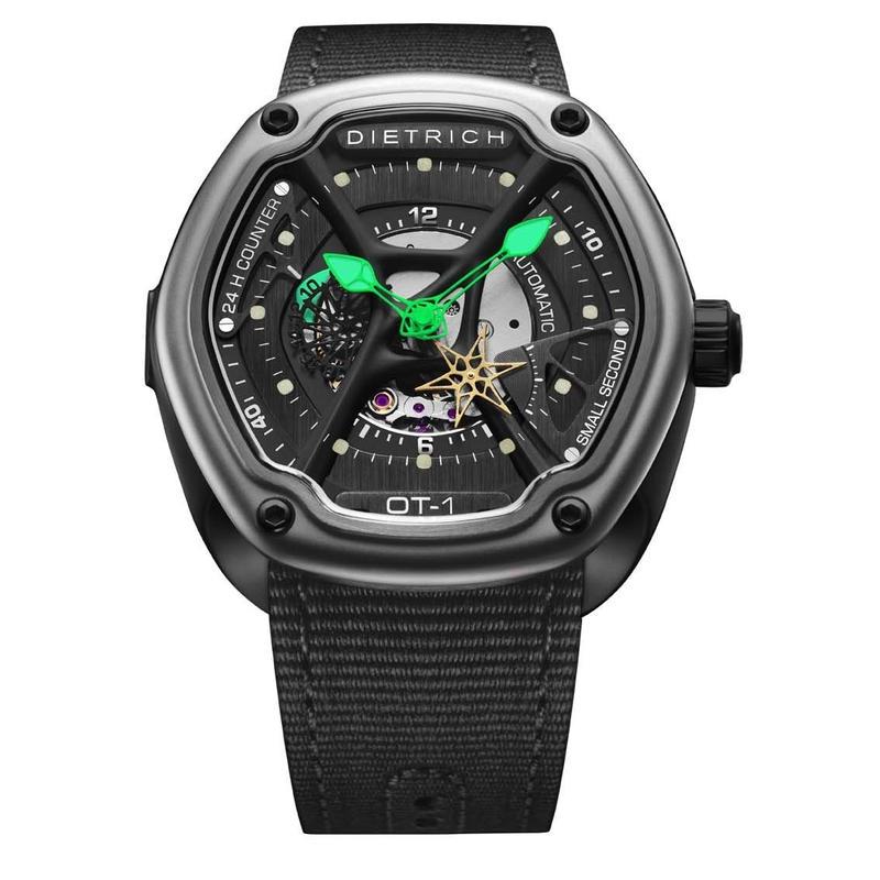ORGANIC-TIME-1 (オーガニックタイム-1) DROT001