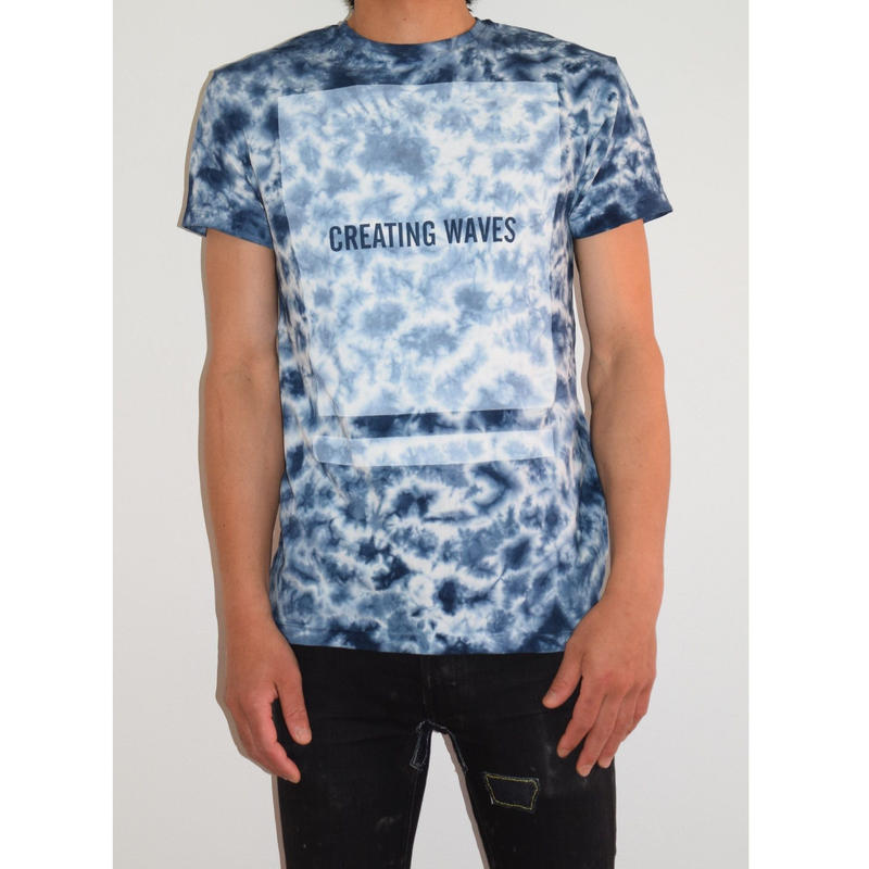 【プライマーク】タイダイプリントTシャツ