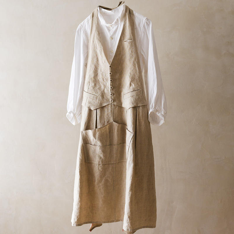 TANSU【Tablier Apron】