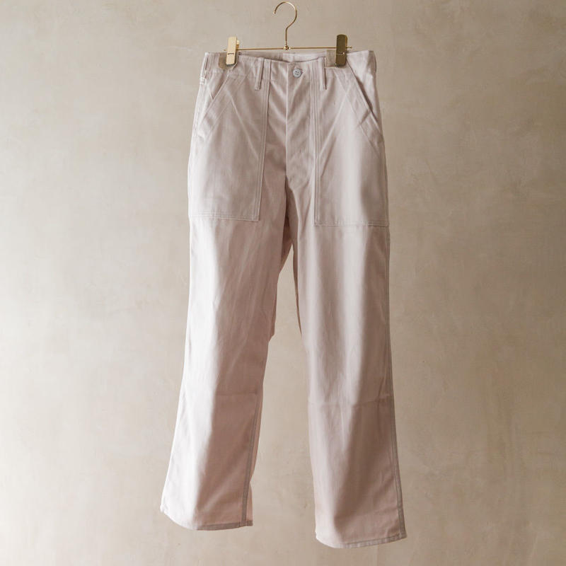 TUKI #0110【baker pants】piggy