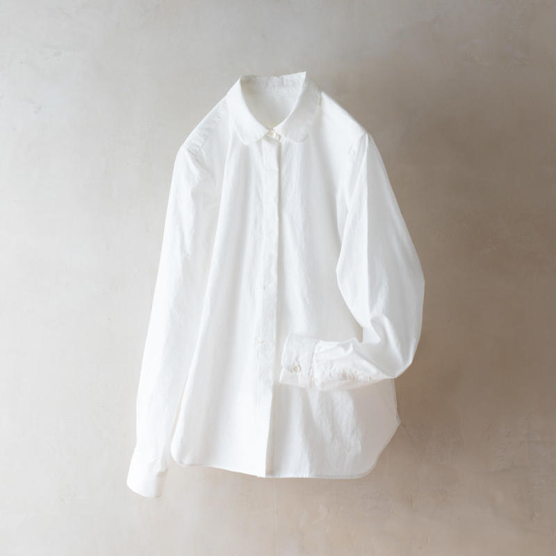 TANSU【Gentle-Shirt Blouse】