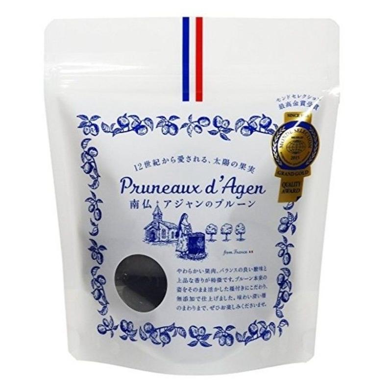 15%OFF【送料込・簡易包装】 南仏 アジャンのプルーン 種あり 3パック