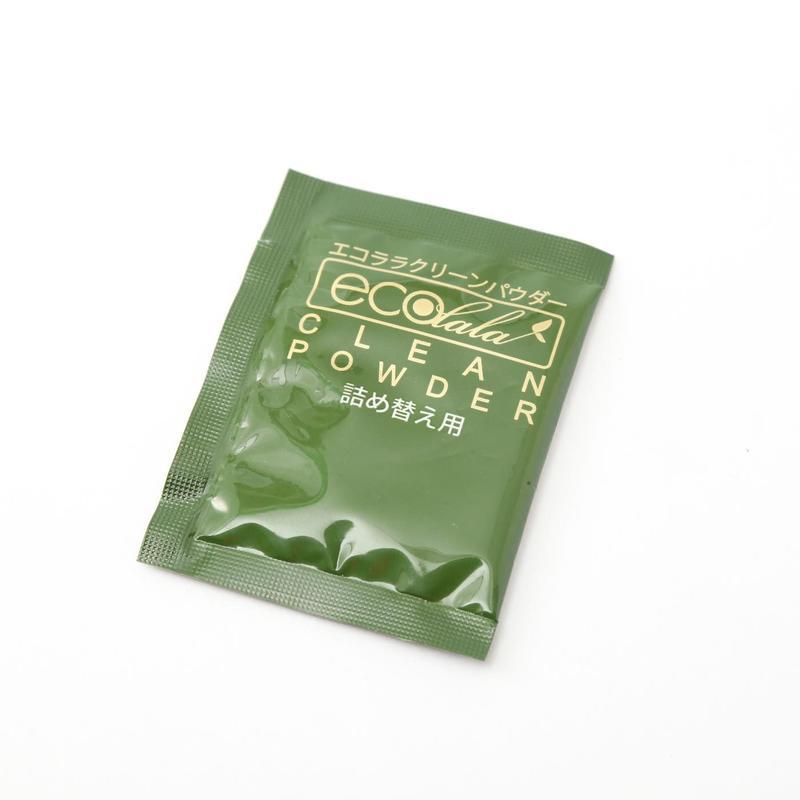 (塩素の約2倍の効果!これ1本で除菌消臭拭き掃除もできますエコララクリーンボトル詰替用)エコララクリーンパウダー