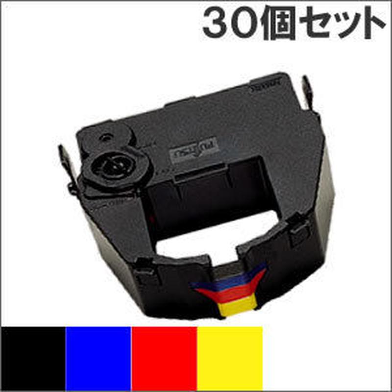 DPK3800カラー / 0325230 ( B ) 4色 インクリボン カセット Fujitsu(富士通) 汎用新品 (30個セットで、1個あたり1950円です。)