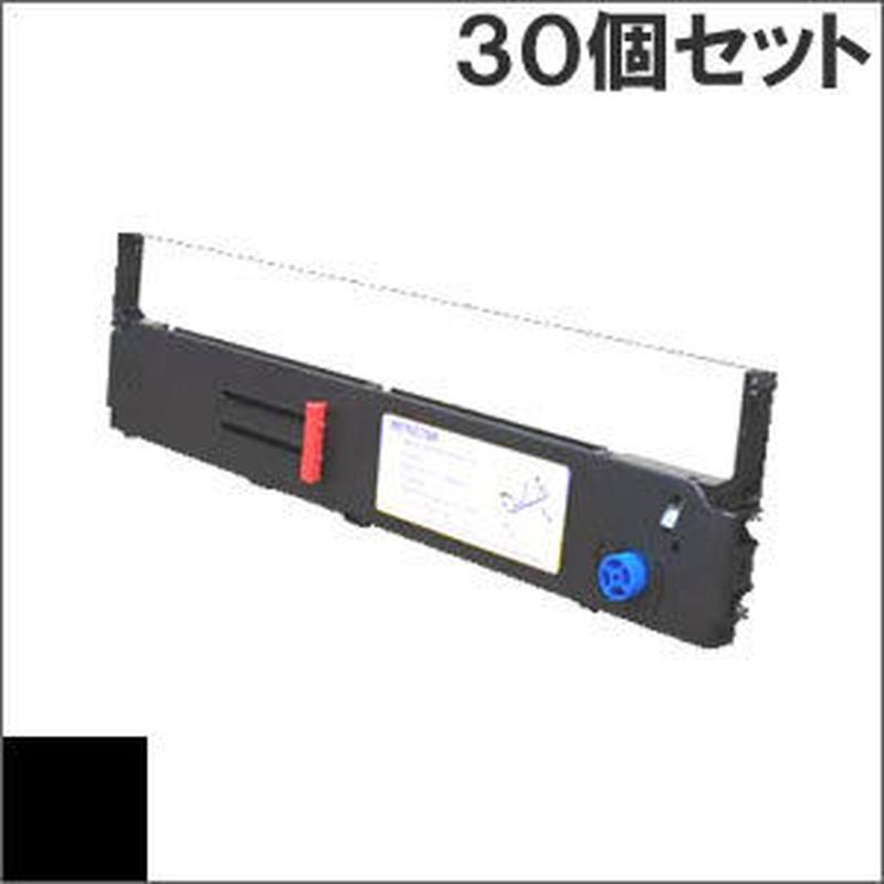SDM-8 / 0325450 ( B ) ブラック インクリボン カセット Fujitsu(富士通) 汎用新品 (30個セットで、1個あたり4450円です。)