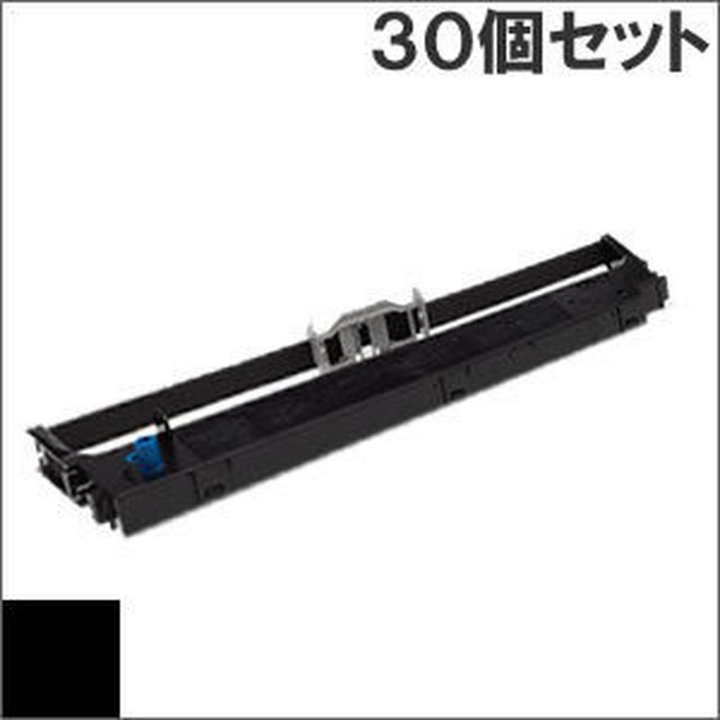 ML5640HU2 / RBC-21-001 ( B ) ブラック インクリボン カセット OKI(沖データ) 汎用新品 (30個セットで、1個あたり2000円です。)