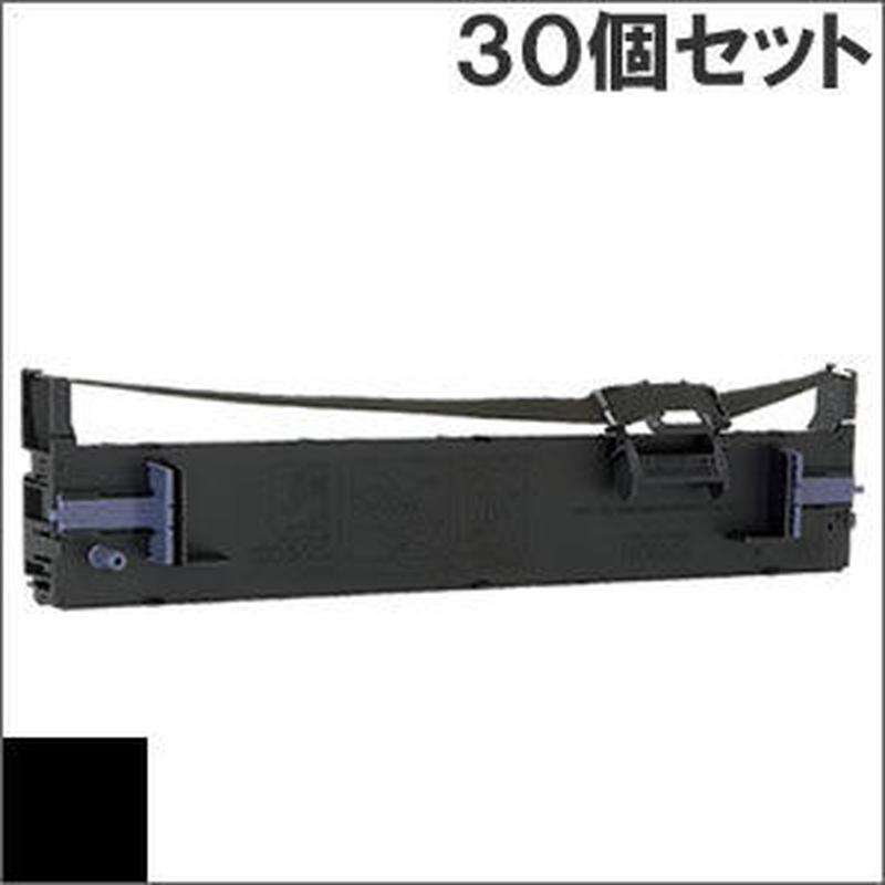 VPF2000RC ( B ) ブラック インクリボン カセット EPSON(エプソン) 汎用新品 (30個セットで、1個あたり3100円です。)