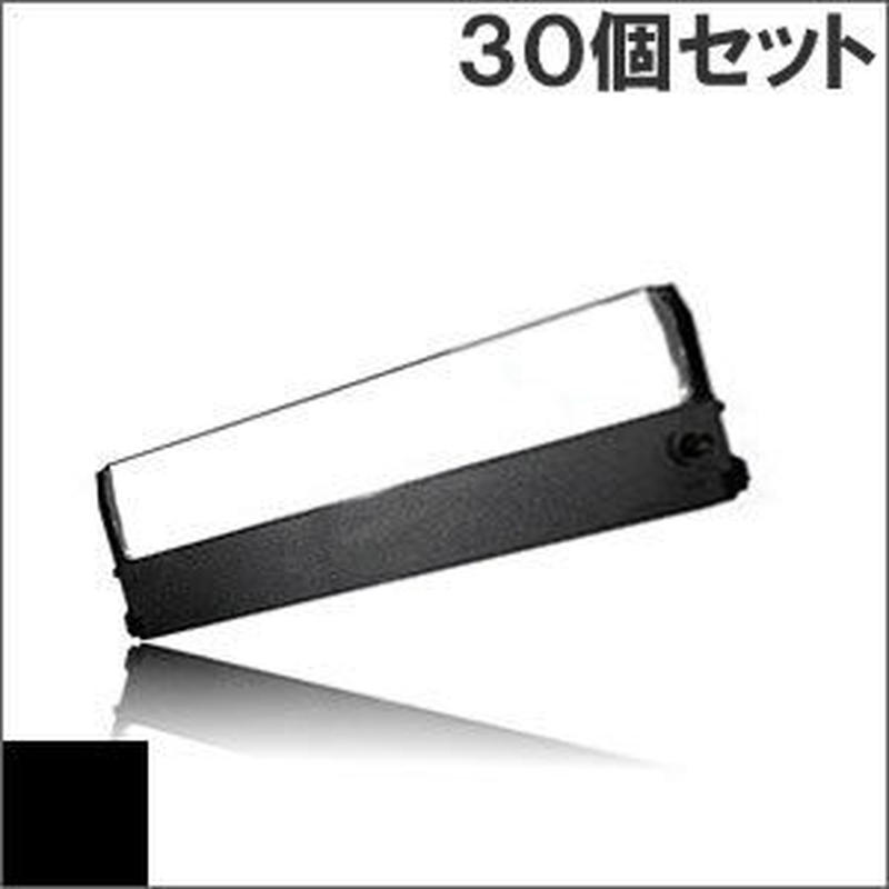 PC-PR101-01 / EF-1240B (B) ブラック インクリボン カセット NEC(日本電気) 汎用新品 (30個セットで、1個あたり1300円です。)