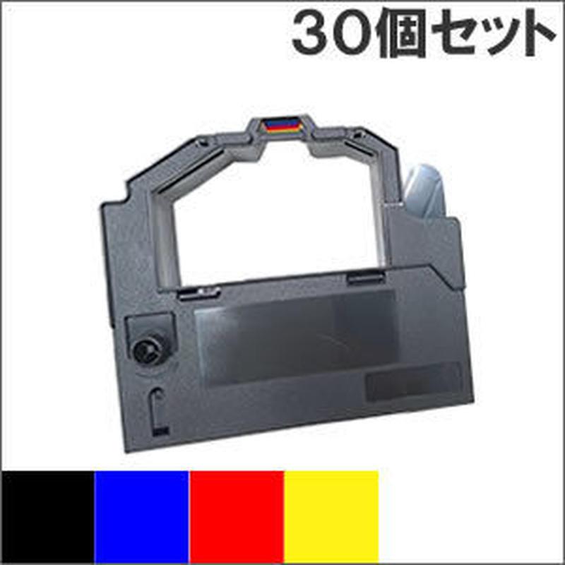 PR-D700XX2-11 / EF-GH1255 カラー 4色 インクリボン カセット NEC(日本電気) 汎用新品 (30個セットで、1個あたり2600円です。)