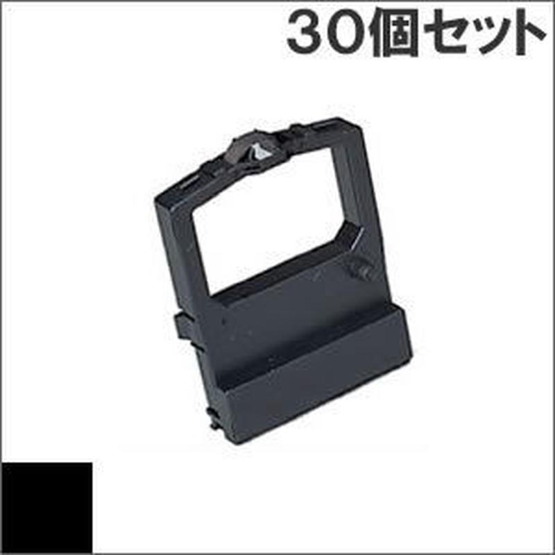 SDM-5 / 0323980 ( B ) ブラック インクリボン カセット Fujitsu(富士通) 汎用新品 (30個セットで、1個あたり1150円です。)