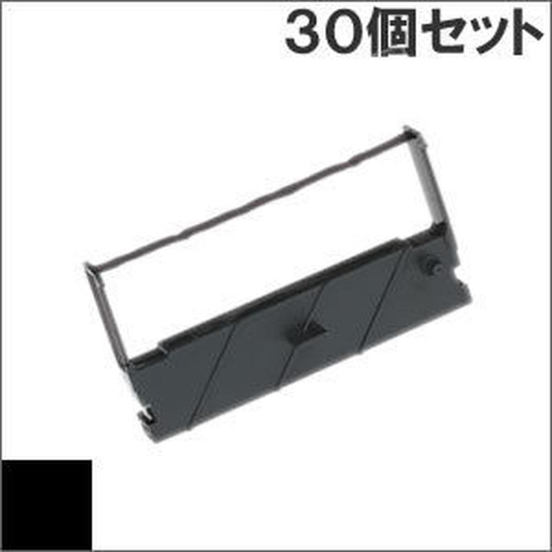 ERC-32 ( B ) ブラック EPSON(エプソン) 汎用新品 (30個セットで、1個あたり770円です。)