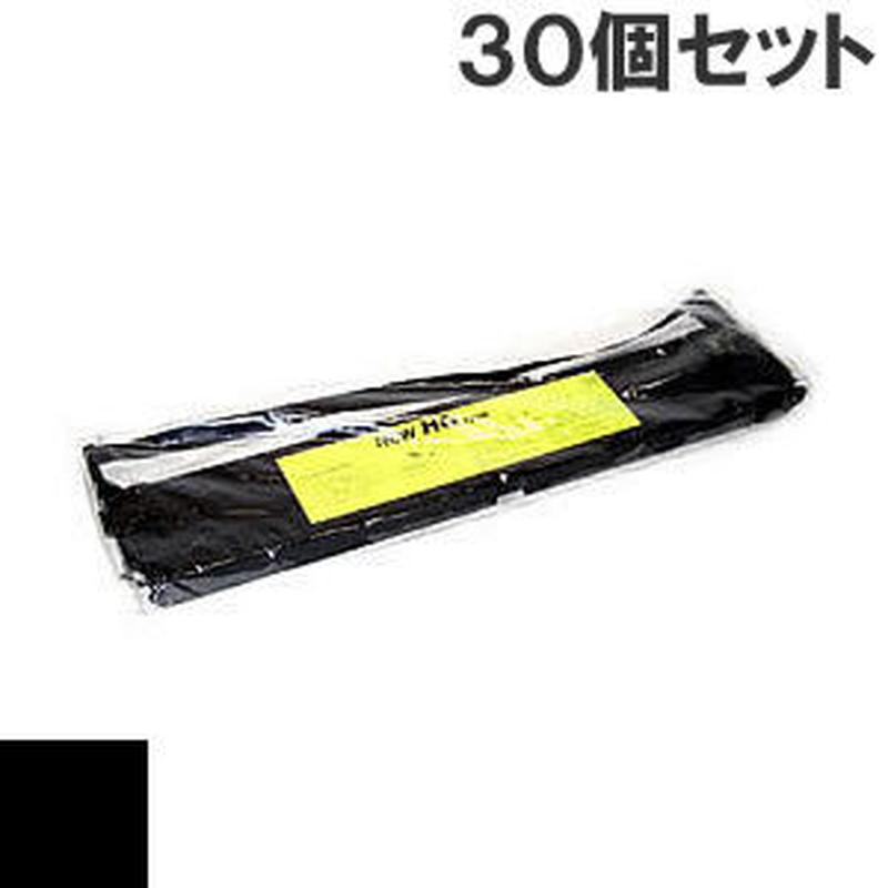 PC-PD2130 / PC-PD3130 ( B ) ブラック インクリボン カセット HITACHI(日立) 汎用新品 (30個セットで、1個あたり3100円です。)