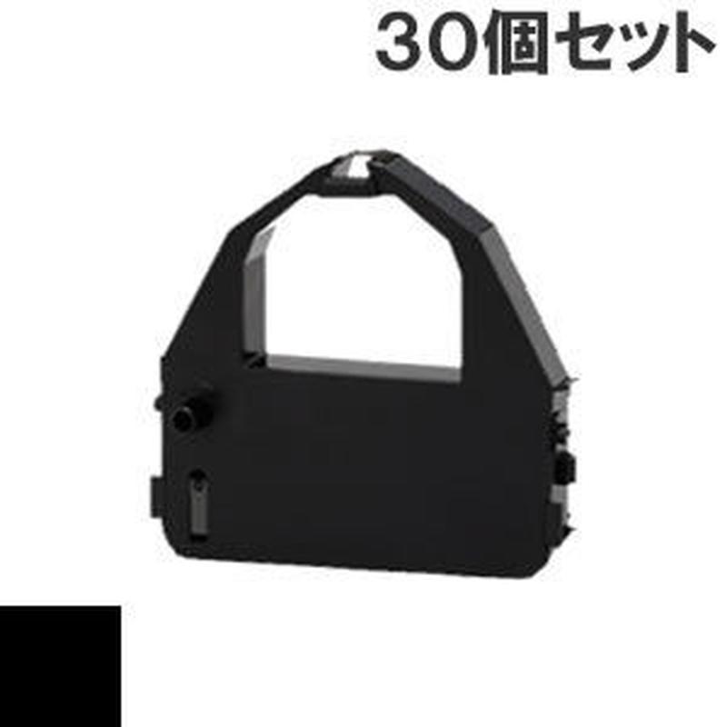 R-31 ( B ) ブラック インクリボン カセット TOSHIBA(東芝) 汎用新品 (30個セットで、1個あたり950円です。)