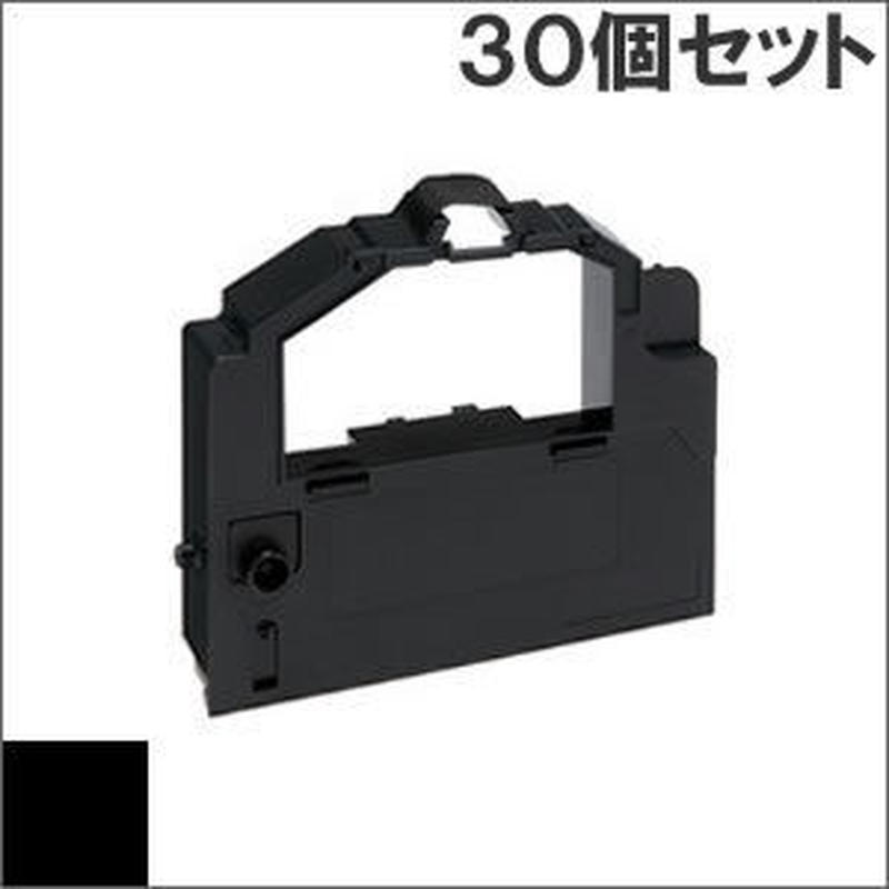 PC-PR201G-01 / EF-1297B (B) ブラック インクリボン カセット NEC(日本電気) 汎用新品 (30個セットで、1個あたり850円です。)
