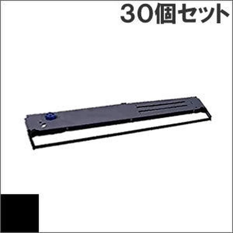 ML8580 / SZ-11810 ( B ) ブラック インクリボン カセット OKI(沖データ) 汎用新品 (30個セットで、1個あたり4450円です。)