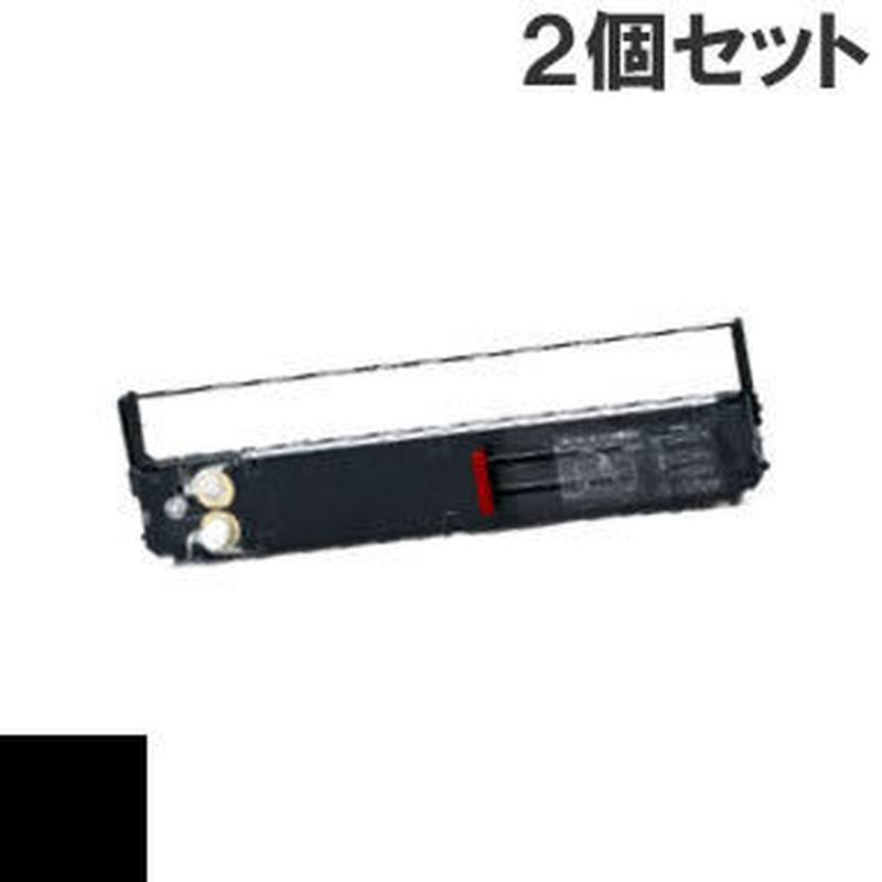 R-96 ( B ) ブラック インクリボン カセット TOSHIBA(東芝) 汎用新品 (2個セットで、1個あたり7200円です。)