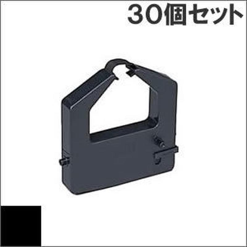 DPK3000 / 0322811 ( B ) ブラック インクリボン カセット Fujitsu(富士通) 汎用新品 (30個セットで、1個あたり800円です。)