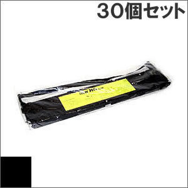 DPK24NS / 0325410 ( B ) ブラック インクリボン カセット Fujitsu(富士通) 汎用新品 (30個セットで、1個あたり3150円です。)