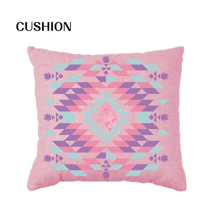 クッション ピンク / Cushion Pink
