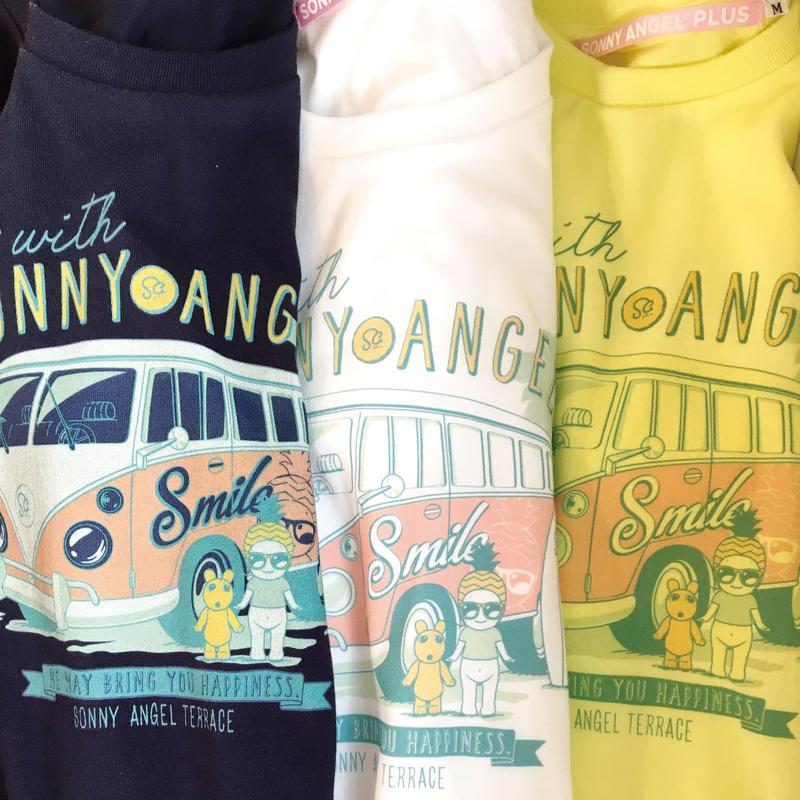 T-shirt  / VAN SURF