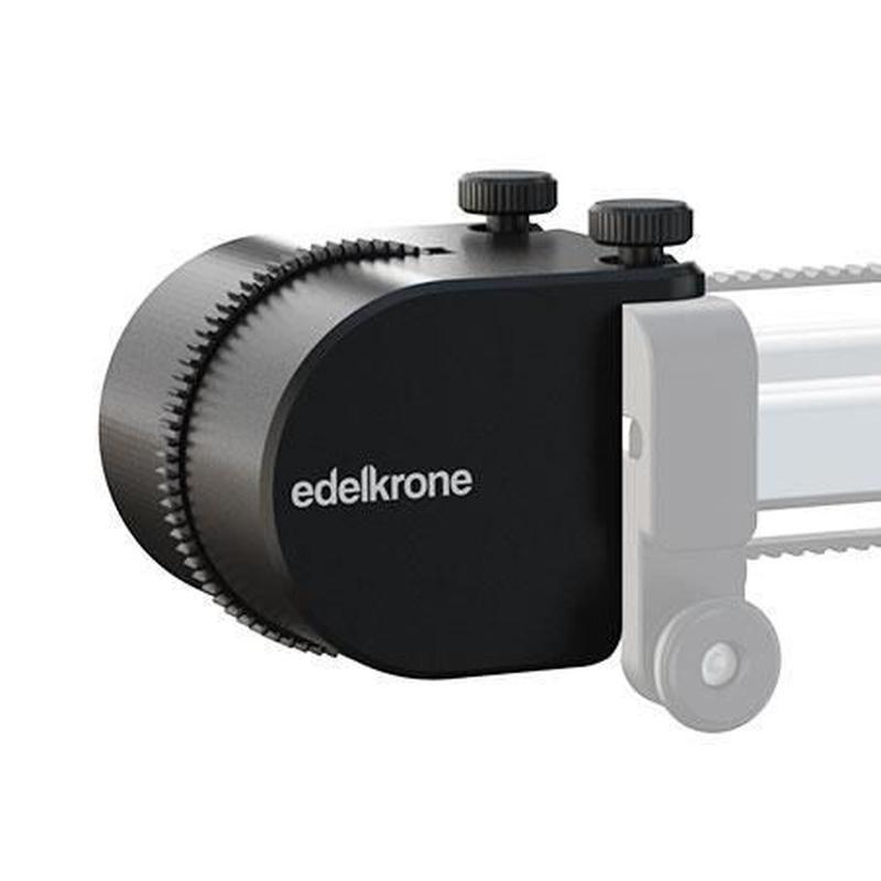 edelkrone Steady Module for SliderPLUS/SliderPLUS PRO/エーデルクローン スライダープラス用ステディーモジュール